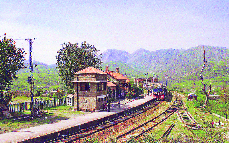 PakistanRailway11