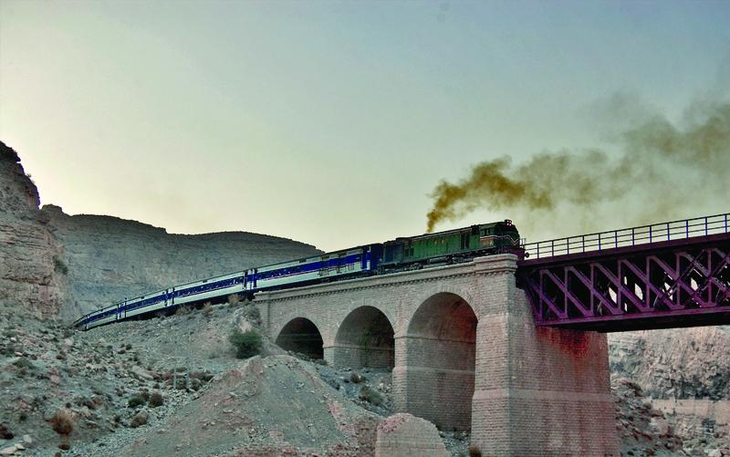 PakistanRailway7