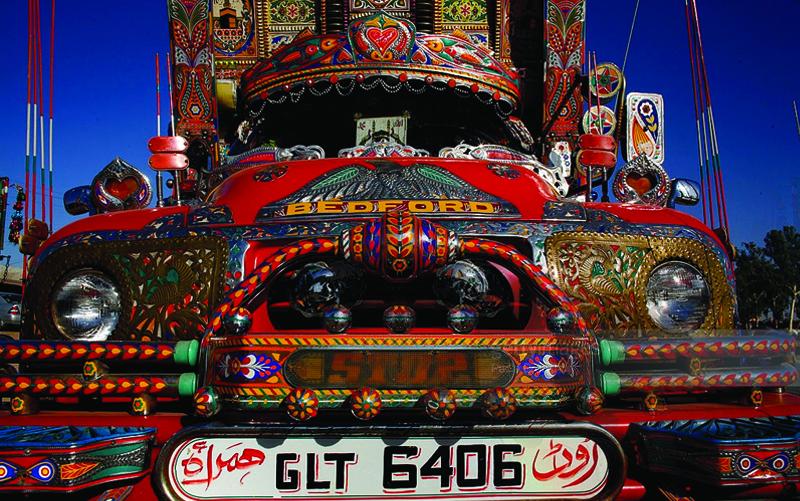 TruckArtPakistan