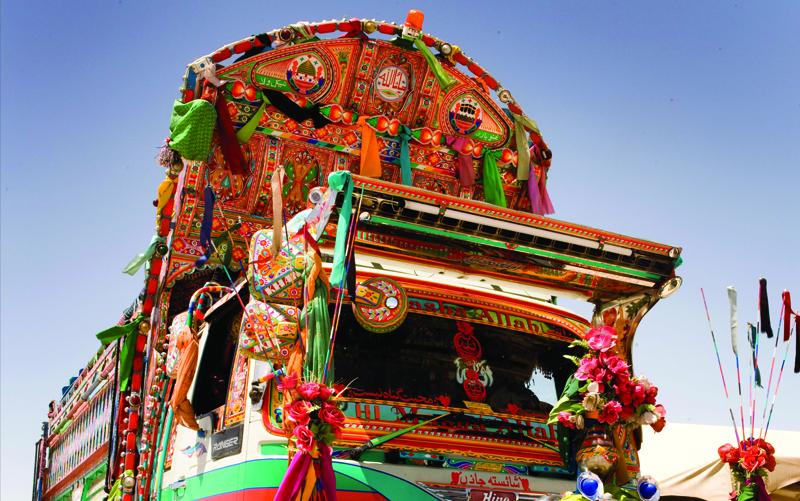 TruckArtPakistan11