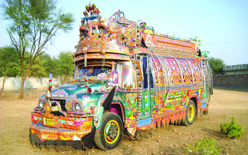 TruckArtPakistan12