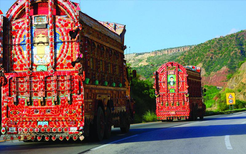 TruckArtPakistan14