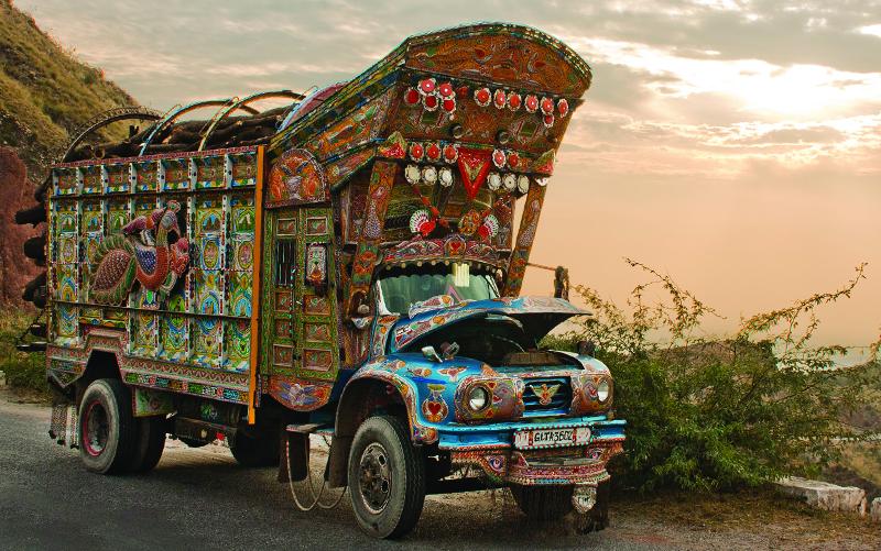 TruckArtPakistan2