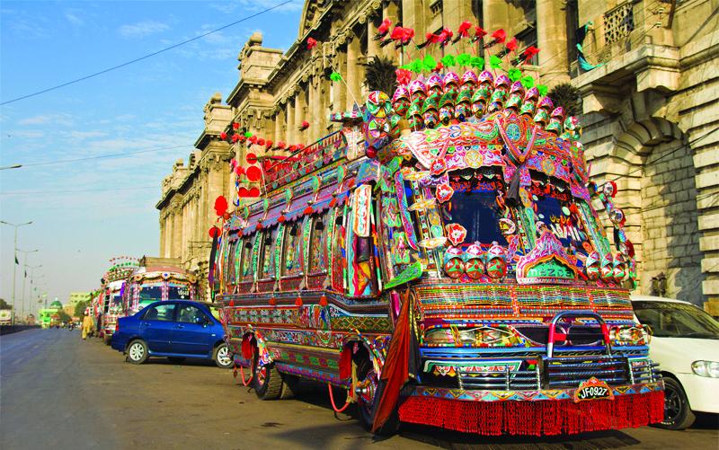 TruckArtPakistan3
