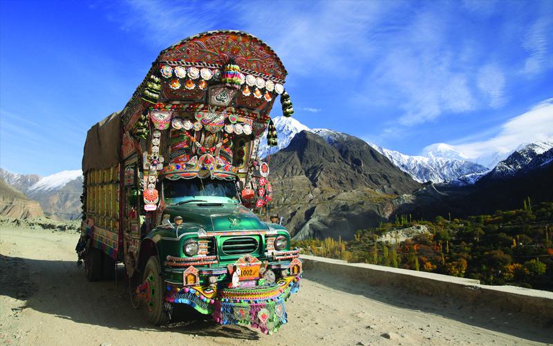 TruckArtPakistan6