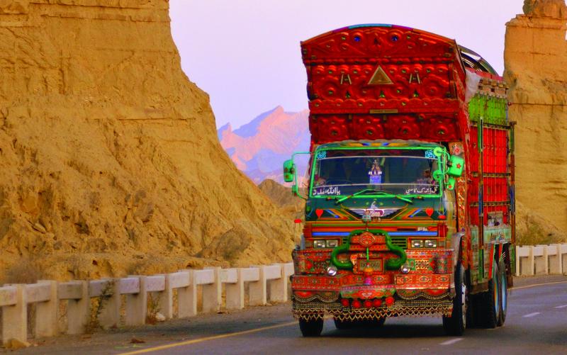 TruckArtPakistan7